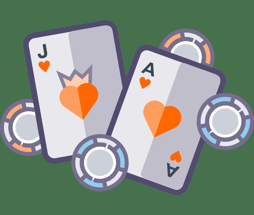 Best 112 Blackjack New Casino in 2021