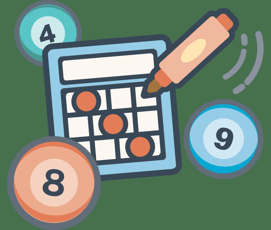 Best New Bingo Sites in 2021